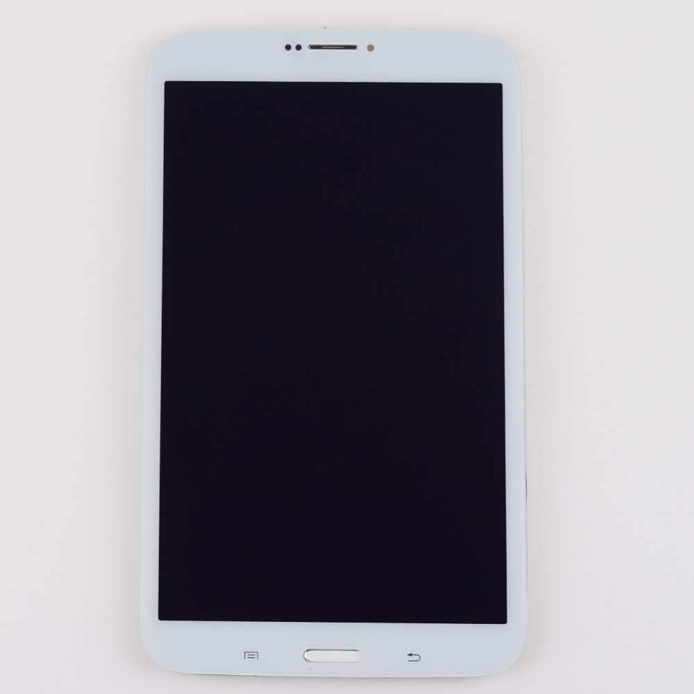 04320ae11da Acheter Pour Samsung Galaxy Tab 3 8.0 T311 T315 SM T311 SM T315 Écran  Tactile Digitizer Verre Capteur + LCD Affichage Assemblée Moniteur cadre Pas  Cher En ...