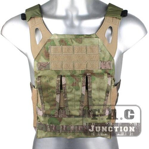 Здесь продается  Emerson Tactical Navy Jumpable Plate Carrier NJPC EmersonGear Lightweight Combat Vest with 5.56 .223 Triple Magazine Mag Pouches  Спорт и развлечения