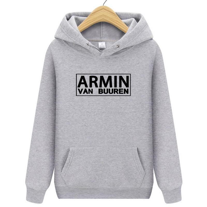 ARMIN VAN BUUREN PRINTED TRANCE MENS Hoodie ASOT HOUSE MUSIC IBIZA RAVE DJ pullover Hoody Unisex More Size and Colors