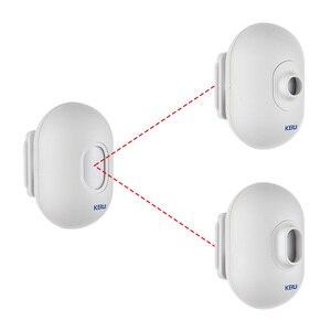 Image 5 - KERUI P861 Mini su geçirmez PIR açık hareket sensörü KERUI kablosuz güvenlik Alarm hırsız alarmı sistemi
