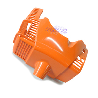 Plastic Engine Cylinder Cover Fit STIHL Trimmer Brush Cutter FS120 FS200 FS250