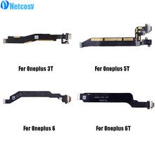Netcosy For Oneplus 3T A3010 5T A5010 USB Dock Charging Port