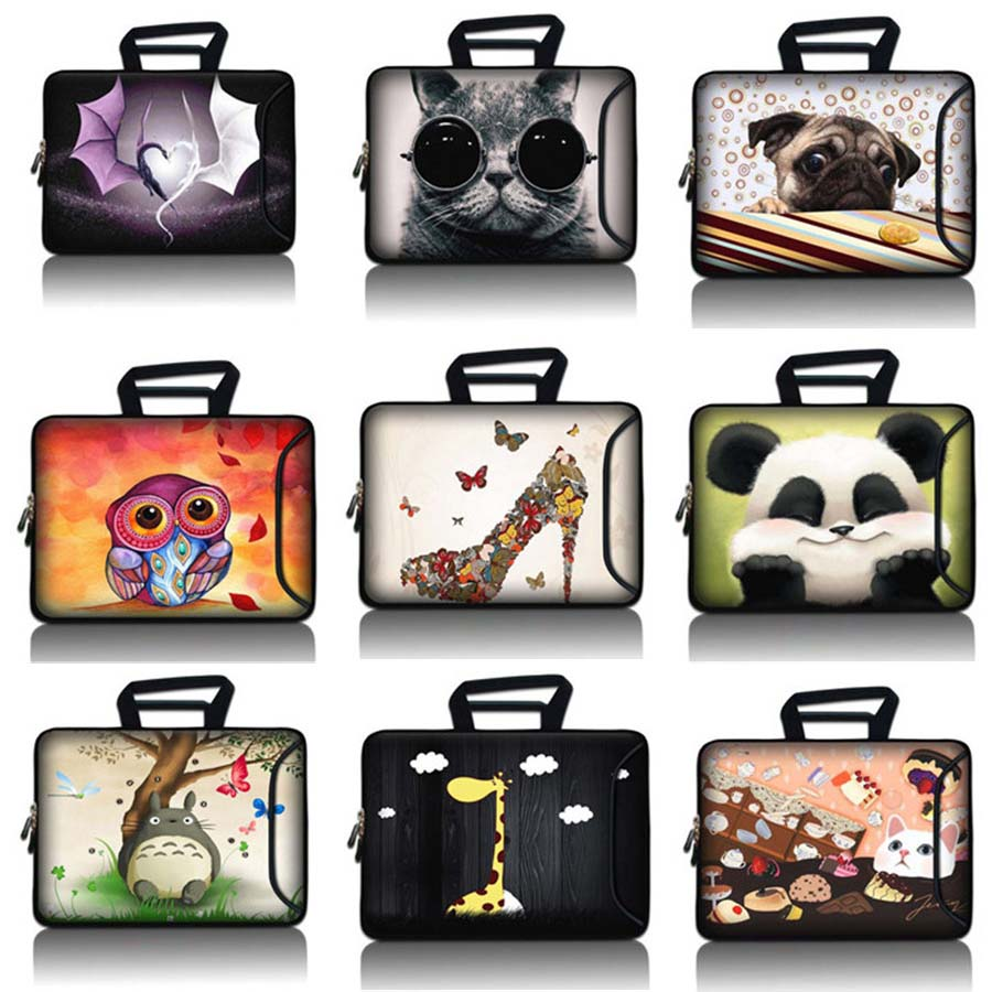 women Handbag 12 3 13 3 14 1 15 6 17 3 Laptop Bag 10 1 tablet Case 10 12 13 14 15 17 notebook sleeve Ultrabook cover SBP hot13 in Laptop Bags Cases from Computer Office