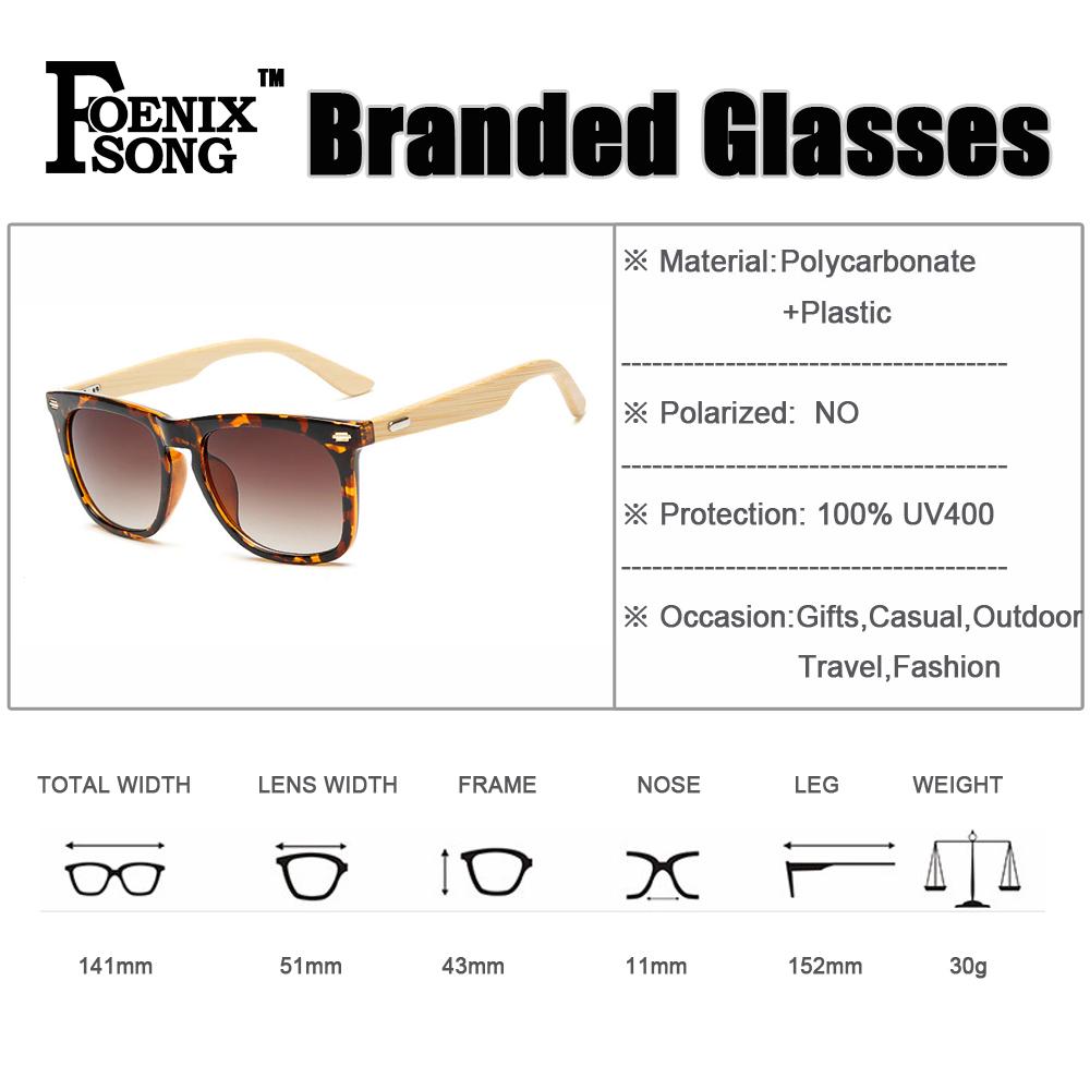 0929b531af FOENIXSONG Moda Óculos De Sol para Homens Homem Espelho de Condução Rebite  Preto Moldura de Óculos Mulheres Óculos de Sol Feminino Oculos KP1516