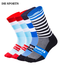 Cycling-Socks Mountain-Bike Road Dh Sports Professional Breathable Outdoor Brand New