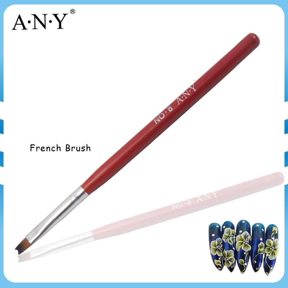 Contemporary French Nail Brush Gift - Nail Art Design Ideas ...