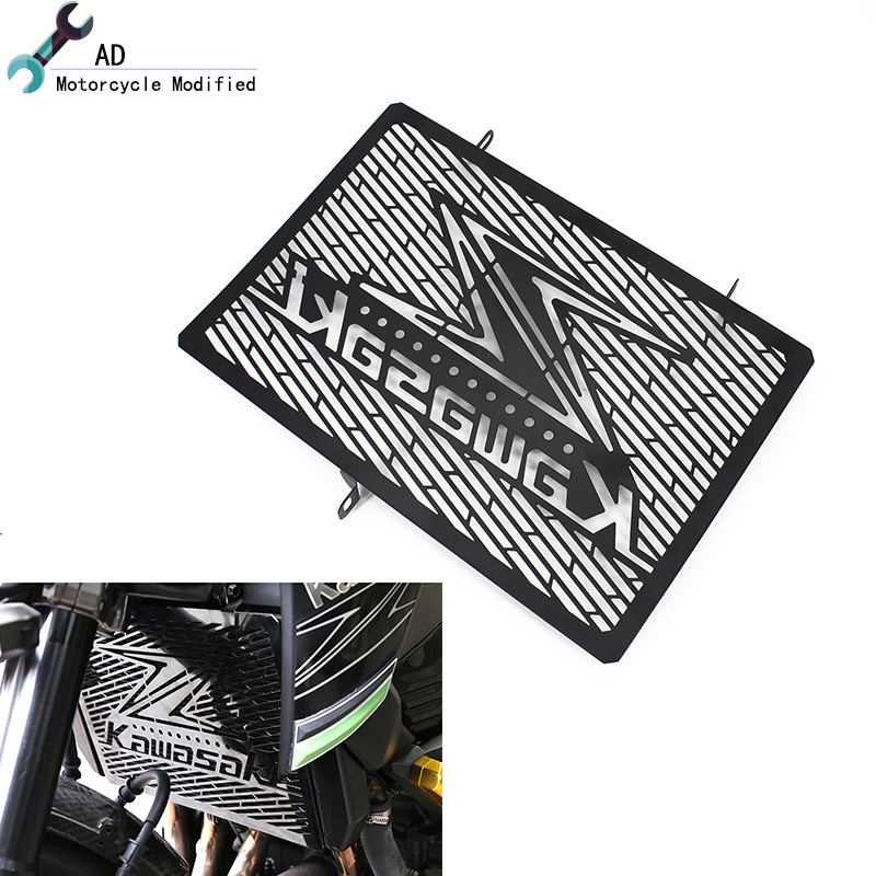 Moto Parts Motor Radiator Grille Guard Gill Covers For KAWASAKI Z750 Z 750 Motorcycle Accessories # gill hasson positive thinking