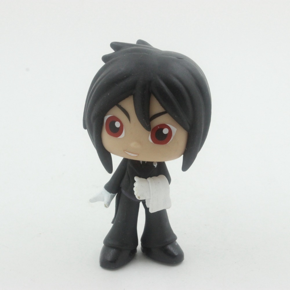 Mystery Mini - Best of Anime - Sebastian Michaelis - 2015 - Series 1 Coolcity image