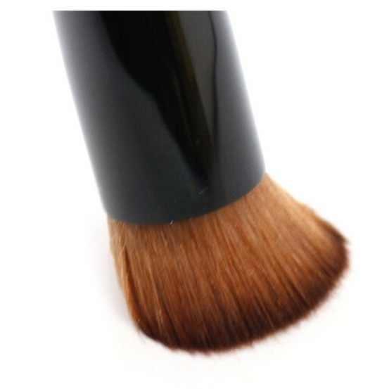 Многофункциональная жидкая кисть для основы профессиональная пудра Кисть для макияжа Кисти Кабуки кисть премиум-класса для макияжа лица Косметическая косметика