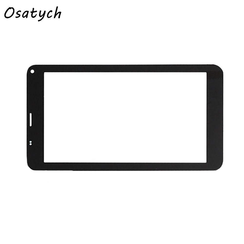 New 7 Inch For Cube U51gt talk7x Tablet NJG070123ACGOB-V4 V3 touch screen panel Digitizer Glass Sensor Free Shipping new 7 inch tablet pc case for cube talk 7x external capacitive touch screen panel u51gt fpc tp070341u51gt free shipping