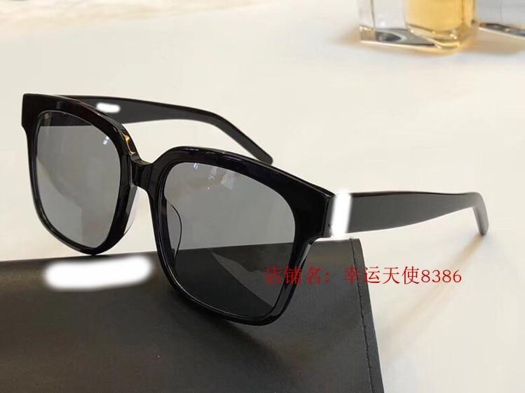 Designer Frauen 1 Y0151 Marke 2019 3 6 Sonnenbrille Für Carter Gläser 5 Luxus Runway 2 4 xtRRX1U