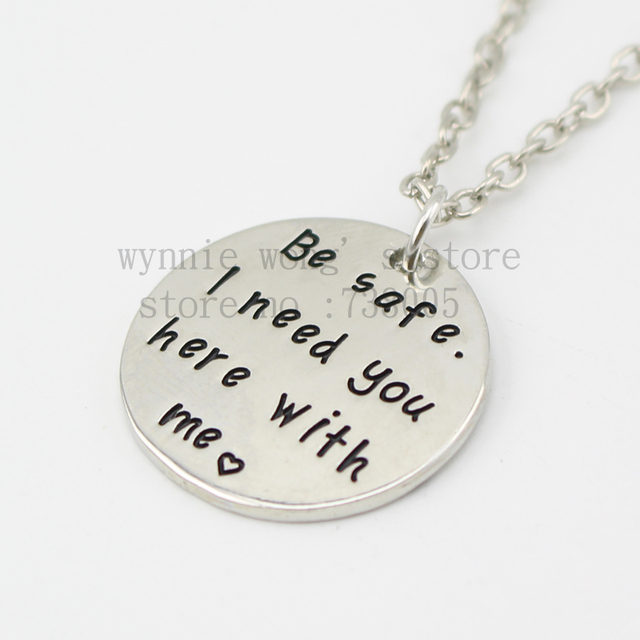 scrubs mom products necklace line the beyond thin police blue wife