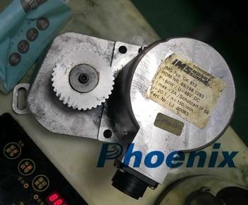 original Germany second hand Heidelberg 89.198.1283 98.198.1253 GTO52 motor half a year warranty high quality good condition