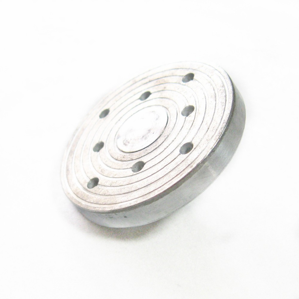 Metal Clamping Plate Z018M 50mm Sanding Paper Panel Dedicated Zhouyu Metal Mini Multipurpose Machine Sanding Machine Accessory