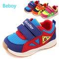 Antideslizante Muchachas de Los Bebés Zapatos Para Caminar Zapatillas Suela de Goma Niños Niño Zapatillas de Deporte Corrientes Zapatos de Deporte para Todos estaciones