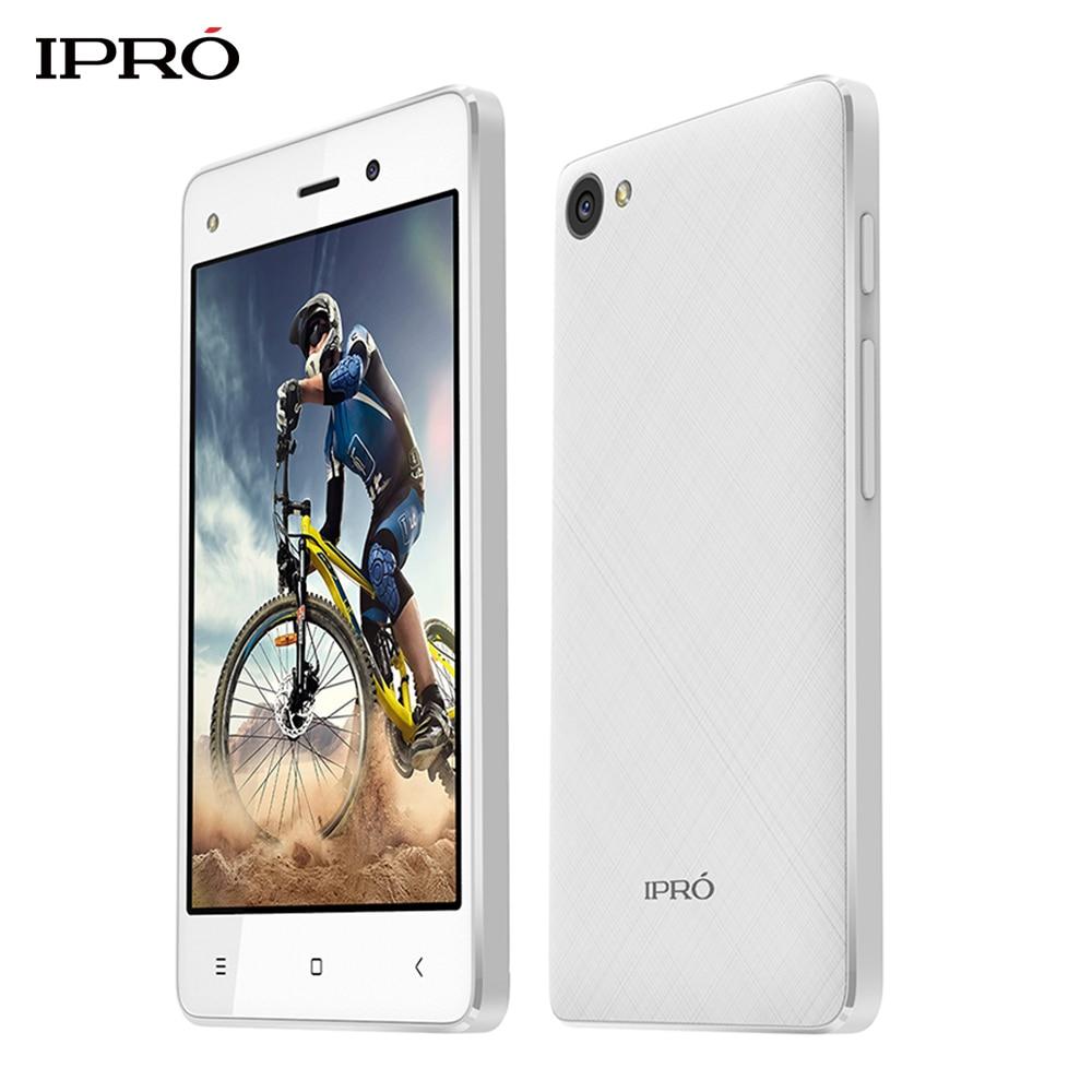 Original IPRO WAVE 4 0 II 512MB 4GB 4 0 Inch 1450mAh Unlocked Mobile Phone 3G