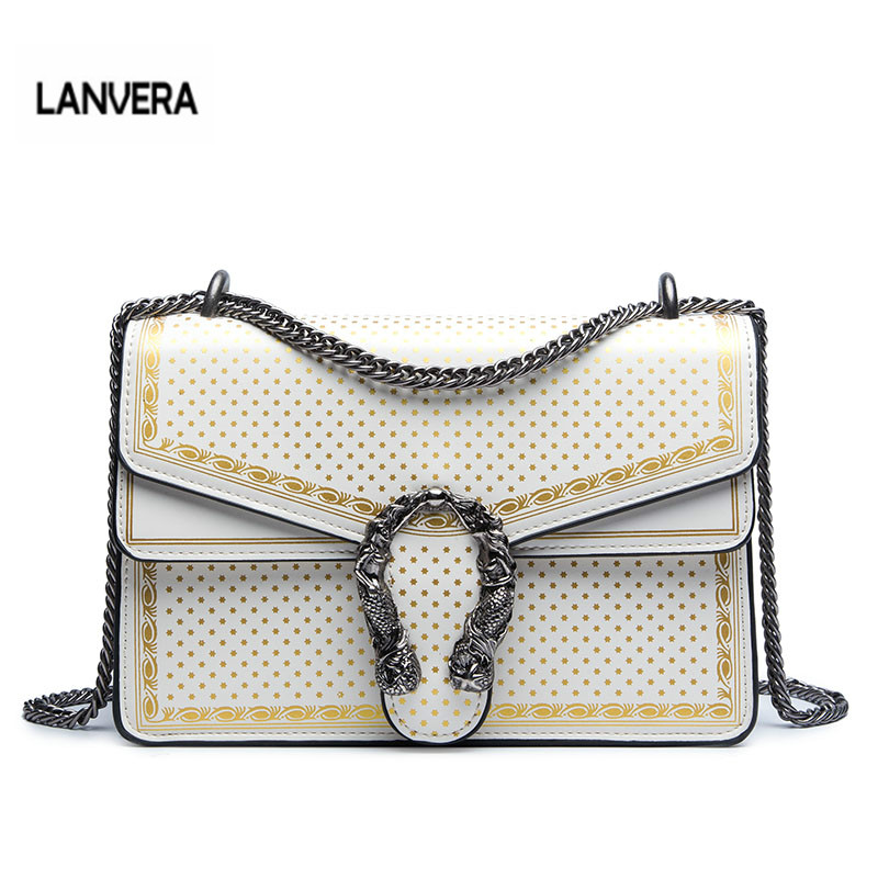 2018 Luxury Brand GG Bag Women Chain Should Bag Pink Color Crossbody Bag for Women Solid Color Handbag for Female Party Bag concise nylon and solid color design crossbody bag for women