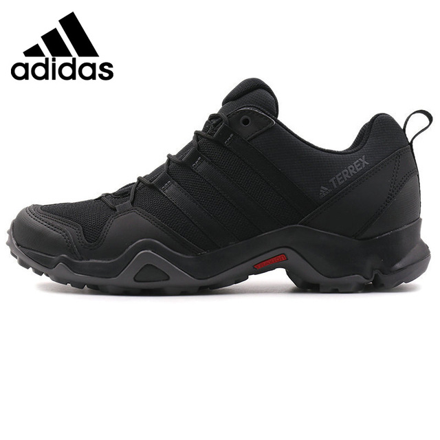 US $95.83 28% OFF|Original New Arrival 2018 Adidas TERREX AX2R Men's Hiking Shoes Outdoor Sports Sneakers in Hiking Shoes from Sports & Entertainment