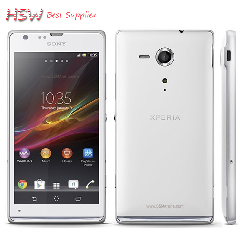 Hot Sale Original Unlocked for Sony Xperia Sp Cells