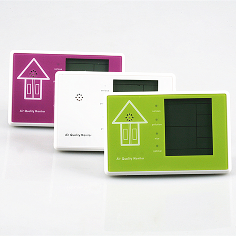 Free shipping personal home us smart tvoc household gas meter formaldehyde detection  pm2.5 detector gas pm10 portable jsm-136 free shipping personal environmental car