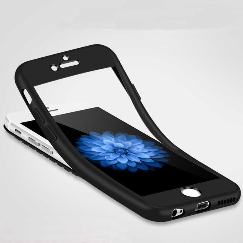 Чехол lovecom для Xiaomi Redmi Note 3 4 5A 4X S2 ТПУ, силиконовая, гибкая мягкая 360 Полный корпус защитный чехол-накладка для телефона чехол Coque