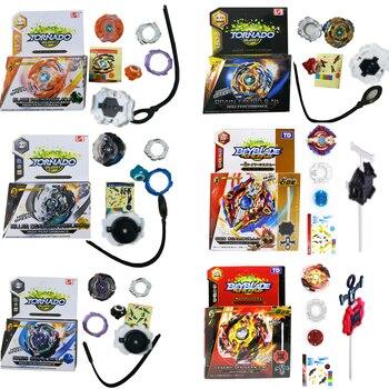 Bayblade todos los modelos Beyblade estalló Metal Fusion eyblades Toupie Beyblade juguetes B86 B92 B85 B79 B75 B74 B73 B71 B34 b35 B41 B-59