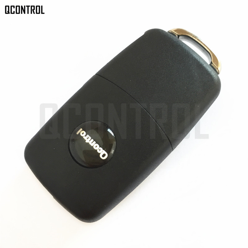Image 4 - QCONTROL 3 Buttons Car Remote Key for SEAT Altea/Leon/Toledo 1K0959753G/5FA009263 10 2004 2005 2006 2007 2008 2009 2010 2011-in Car Key from Automobiles & Motorcycles