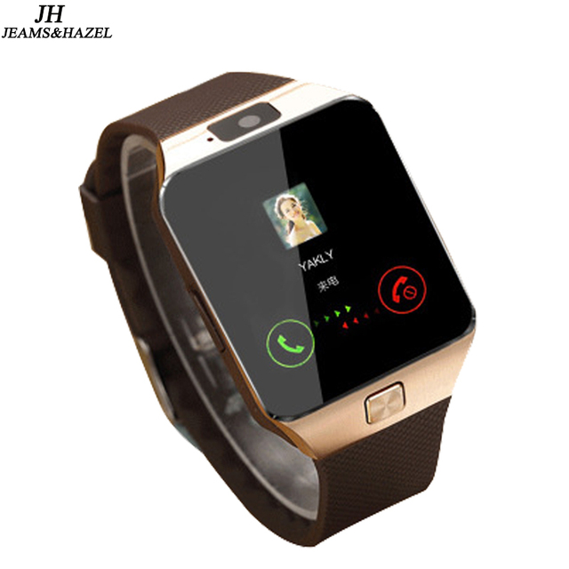 coffee Smartwatch android 5c649caf6f517