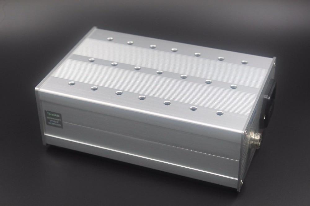Teradak Logitech Squeezebox touch Linearna - Kućni audio i video - Foto 5