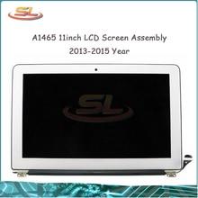 "Genuine 100% New LCD Screen For Macbook Air 11"" A1465 LCD Screen Assembly 2013 2014 2015 Year EMC2631 EMC2924"