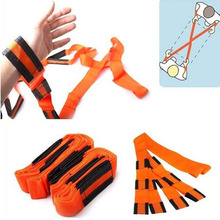 JPZYLFKZL 2018 New Lifting Moving Strap Furniture Transport Belt In Wrist Straps For Lifting Bulky Items, Easy Carry Furniture 2x forearm lifting moving strap furniture transport belt easier carry rope cheap price retail forearm forklift lifting moving