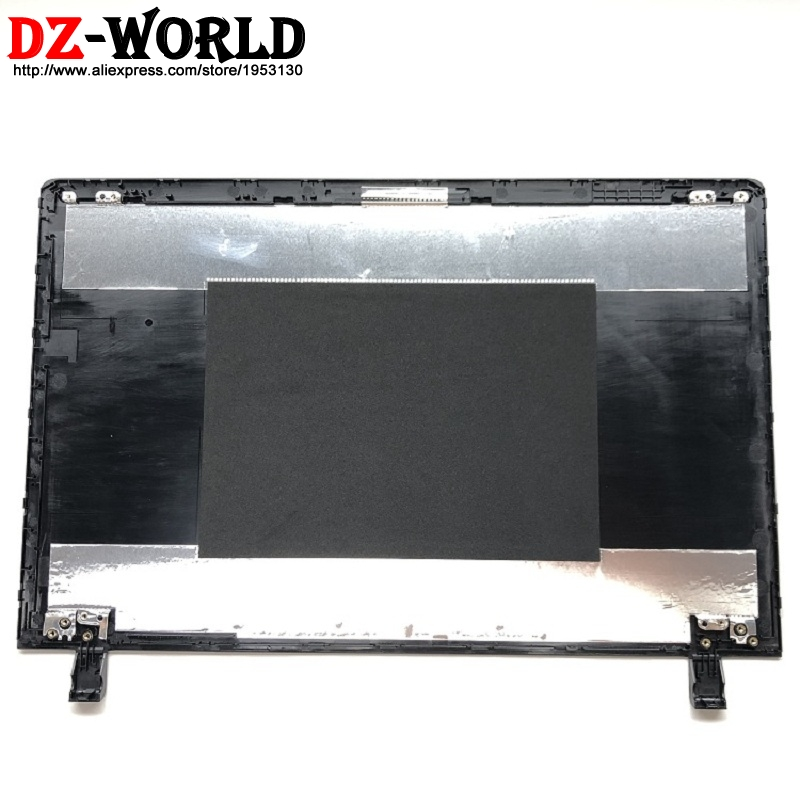 New/Orig Back Shell Top Lid LCD Rear Black Cover Case For Lenovo Ideapad 100-15 IBY B50-10 A Cover 5CB0J30752 AP1ER000100