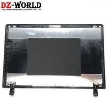 新しい/Orig バックシェル上蓋液晶リア黒レノボ Ideapad 100 15 IBY B50 10 カバー 5CB0J30752 AP1ER000100