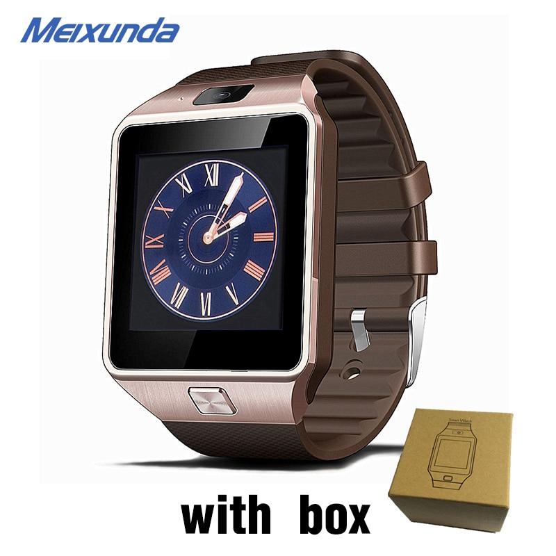 Bluetooth DZ09 Smart Watch Relogio Android Smartwatch