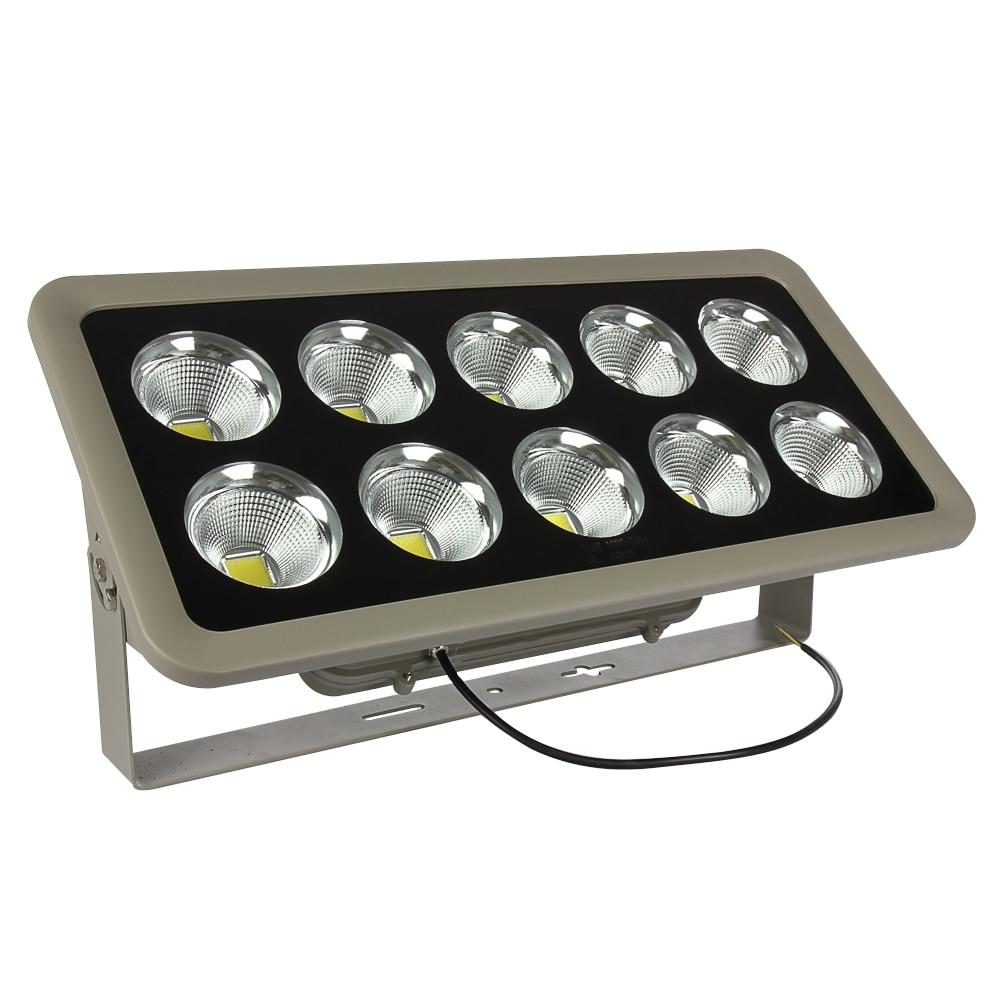 4pcs 500w Led Spotlight Floodlight Outdoor Lights Cob Flood Light Waterproof Ip65 Landscape High Quality Ce Rohs In Floodlights From