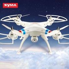 Syma X8C Quadcopter RTF 4CH 2.4 GHz 6 Axe RC hélicoptère Avions 2MP Caméra 360