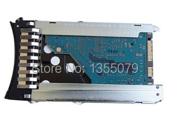 44W2239 44W2241 450GB SAS 3.5inch 6G 15K LFF G2HS Hot-Swap Hard Drive sas festplatte 450gb 15k sas lff 42d0520 42d0519