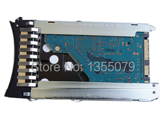For 44W2239 44W2241 450GB SAS 3.5inch 6G 15K LFF G2HS Hot-Swap Hard Drive sas festplatte 450gb 15k sas dp lff 517352 001