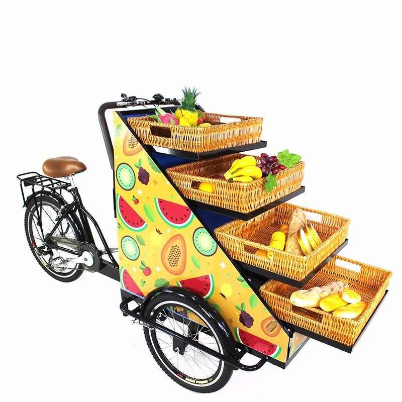 Venda De Bicicletas De Varejo Carrinho De Lanches Elétricos De Frutas E Legumes Processadores De Alimentos Aliexpress