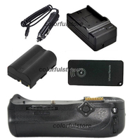 New Battery Handle Grip Vertical Shutter For Nikon D300 D300S D700 DSLR Camera As MB D10