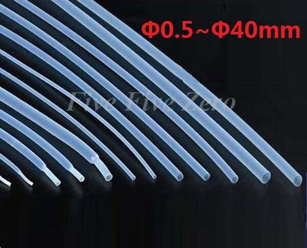 32mm  FEP 1.3:1 Teflon Heat Shrink Tubing Shrinkable Tube 600V ROHS & Sony - 1Meter кепка для гольфа callaway cap euro style work 2014