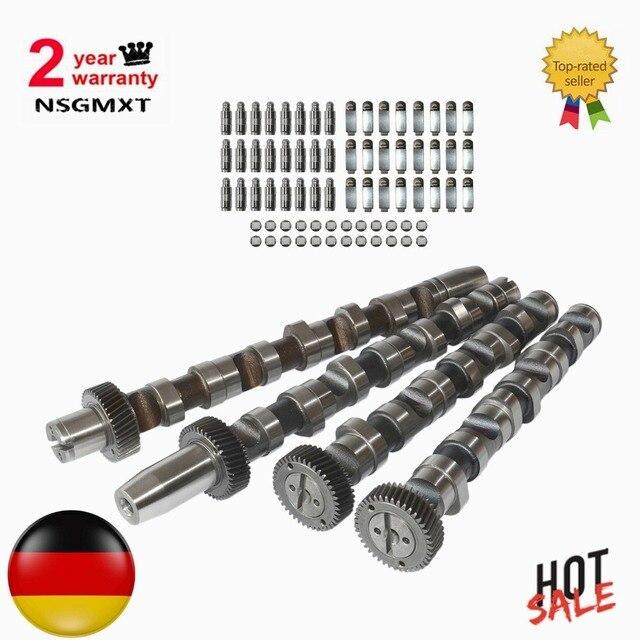 059109021bp 059109022bc 059109022bd Camshaft Kit Set 76 Pcs For Audi Vw Volkswagen Skoda 2 5 Tdi V6 Afb Ake Akn Aym Bfc Engine On Aliexpress Alibaba