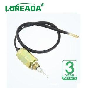 Автомобильные наборы для Ремонта Карбюратора LOREADA, электроклапан холостого хода для NISSAN DATSUN 1800, электромагнитный Дроссельный клапан, Vavle ...