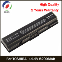 QINERN 11.1V 5200MAh SA PA3534 battery battery For TOSHIBA Notebook For TOSHIBA VAIO SA/SB/SC/SD/SE/ Series Business Batteries
