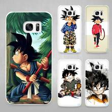 Dragon Ball Z Case For Samsung