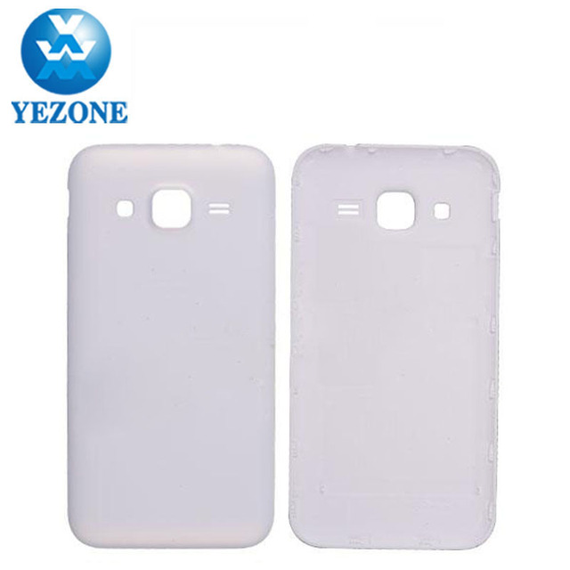 hot sale online fd4ae cddec US $5.77  OEM New Accessories Replacement Parts Back Cover Battery Door For  Samsung Galaxy Core Prime G360 Back Housing Cell Phone Parts-in Mobile ...