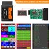 ELM327 V1 5 WIFI OBD2 Adapter PIC18F25K80 OBD 2 Scanner Car Auto Diagnostic-tool Scanner OBD EML327 for iPhone IOS WI-FI ELM 327 promo