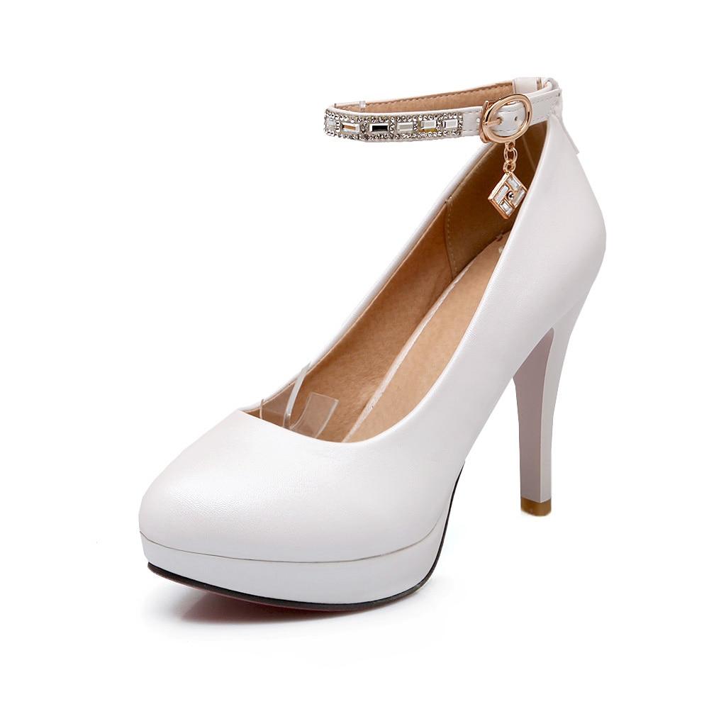 Online Get Cheap Silver Glitter High Heels -Aliexpress.com ...