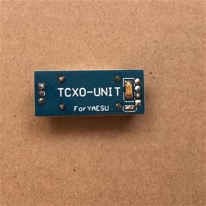 Image 2 - Composants en cristal compensés de 0.5PPM pour les TCXO 9 compatibles Yaesu FT 817/857/897