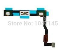 Hot Sale 5PCS/LOT Original Home Button Key Flex Cable  For Samsung Galaxy S2 i9100 New Free Shipping